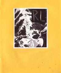 RL Comic