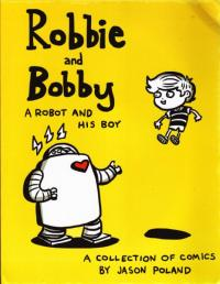 Robbie and Bobby TPB #1