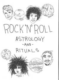RocknRoll Astrology and Rituals