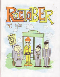 Roctober #49
