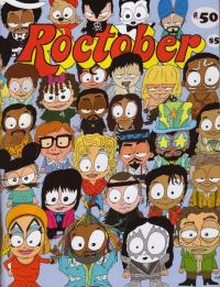 Roctober #50