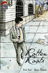 Rotten Roots #1