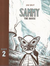 Sammy The Mouse Book 2 TPB