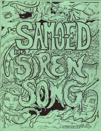 Sam O Ed in Siren Song vol 4