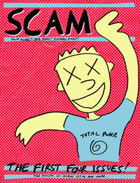 SCAM: The First Four Issues