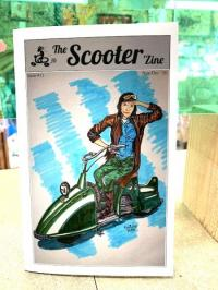 Scooter Zine #11