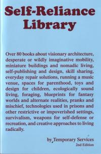 Self Reliance Library 2nd Edition