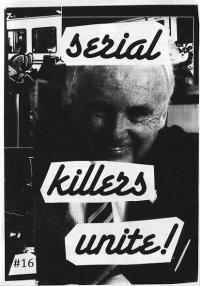 Serial Killers Unite #16