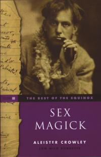 Best of the Equinox vol 3 Sex Magick