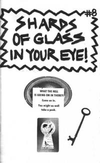 Shards Of Glass In Your Eyes #8