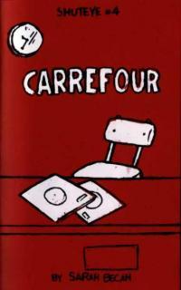 Shuteye #4 Carrefour