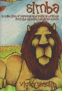 Simba Collection of Personal and Political Writings from the 90s Hardcore Scene
