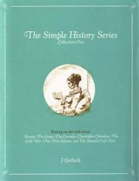 Simple History Series Collection 1