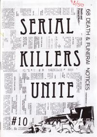 Serial Killers Unite #10