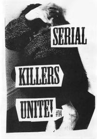 Serial Killers Unite #14