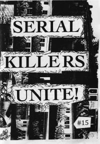 Serial Killers Unite #15