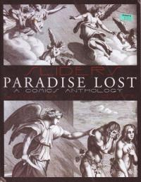 Sliders Paradise Lost A Comics Anthology
