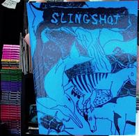Slingshot 2016 Small Organizer Pocket Size