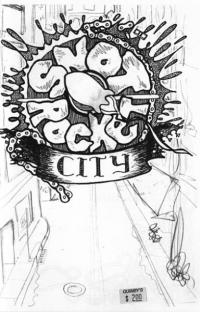 Snot Rocket City #1