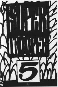 Super Trooper #5