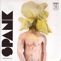 Spank #18 Homo Art Zine
