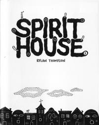 Spirit House