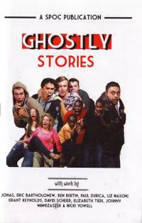 Ghostly Stories a SPOC Publication