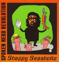 Spoken Nerd Revolution
