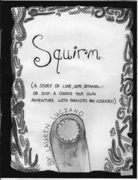 Squirm #1
