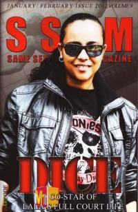 SSLM vol 9 Jan Feb 12 Same Sex Life Magazine