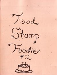 Food Stamp Foodie #2