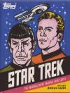 Star Trek Original Topps Trading Card Series