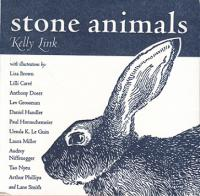 Stone Animals