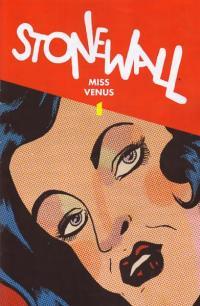 Stonewall Miss Venus #1