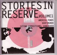 Stories in Reserve vol 1