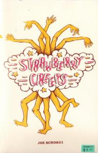 Strawberry Creeps