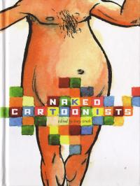 Naked Cartoonists