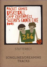 Racket Games Basketball Camp Centerpiece Sultans Golden Cake Book