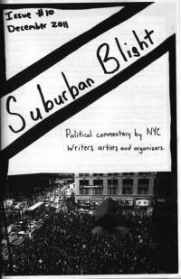 Suburban Blight #10
