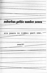 Suburban Gothic #7