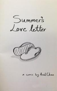 Summer's Love Letter
