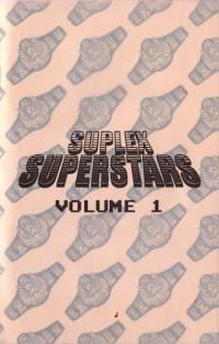 Suplex Superstars vol. 1
