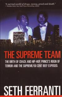 Supreme Team Street Legends vol 3