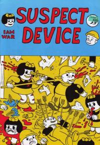 Suspect Device #1