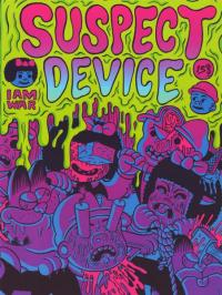 Suspect Device #2