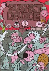 Suspect Device #3