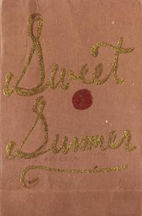 Sweet Summer