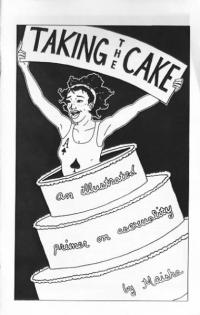Taking the Cake an Illustrated Primer on Asexuality