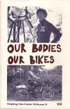 Taking the Lane vol  5 Our Bodies Our Bikes