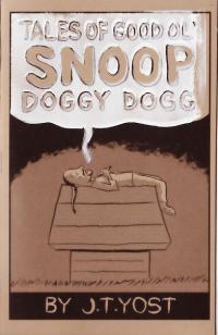 Tales of Good Ol&#039; Snoop Doggy Dogg